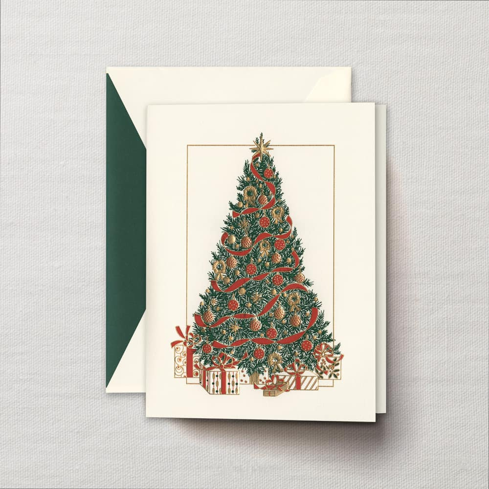 Boxed Holiday Cards Hyegraph Invitations Amp Calligraphy