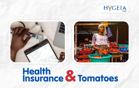 Health Insurance and Tomatoes