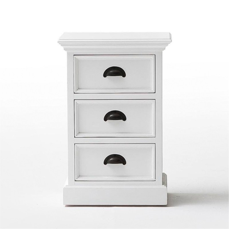 Halifax Bedside Drawer Unit