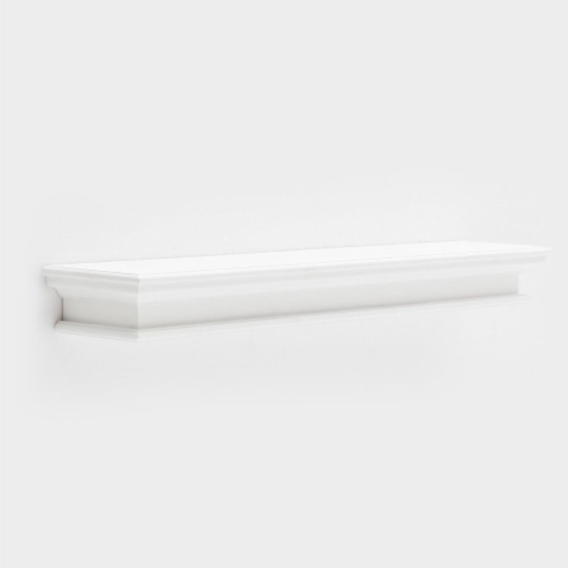 Halifax Floating Wall Shelf Extra Long
