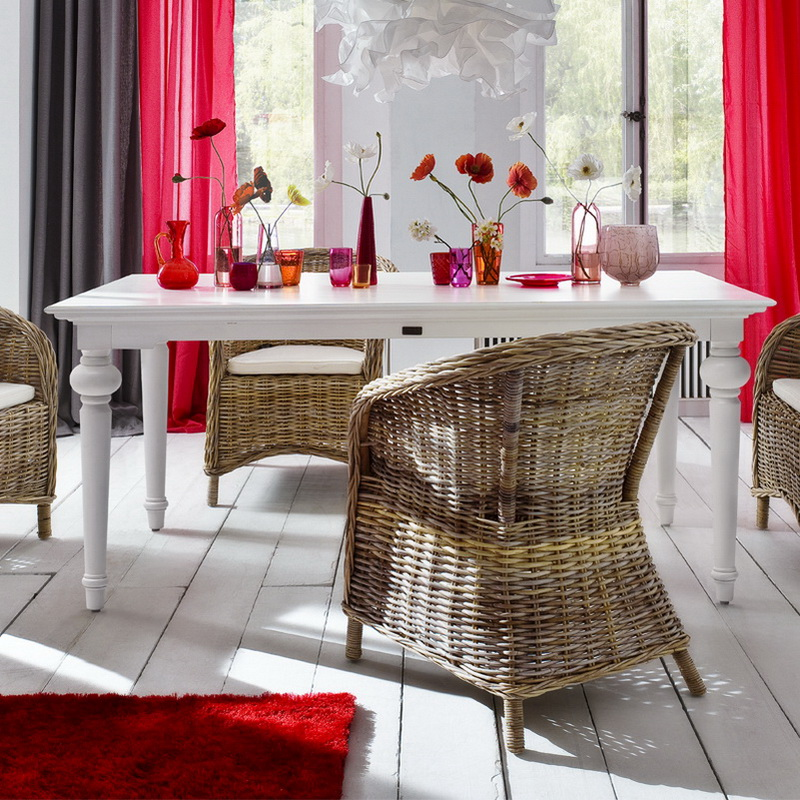 Provence Dining Table 200