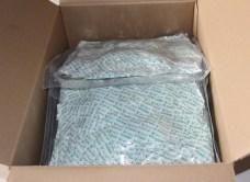 carton d'absorbeurs d'oxygène ATCO