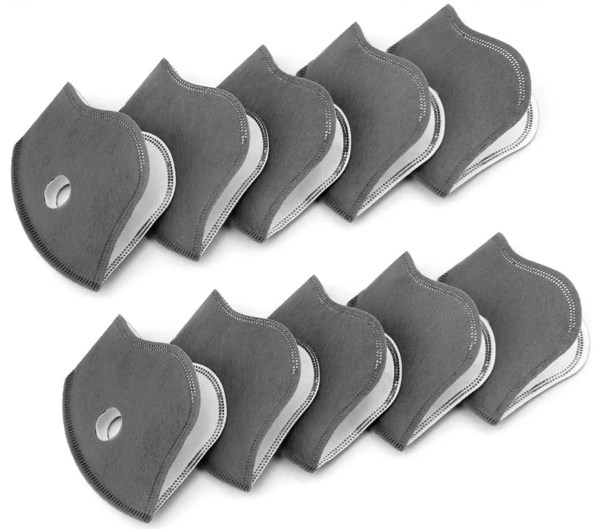 Replacement-Carbon-Mask-Filters