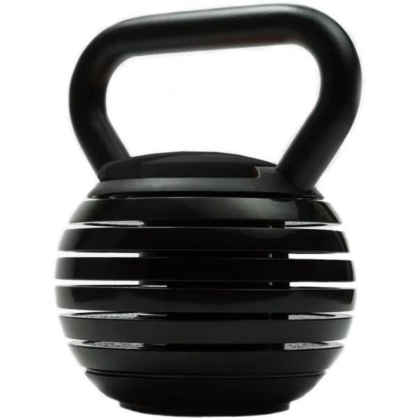 HyGYM Adjustable Kettlebell