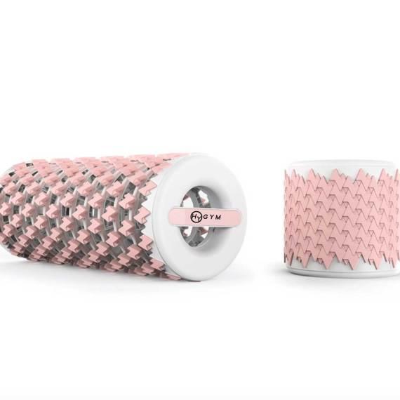 HyGYM-Pro-Massage-Foam-Roller-UK