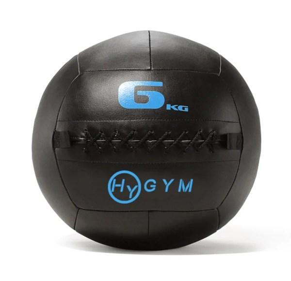 HyGYM Medicine Wall Ball