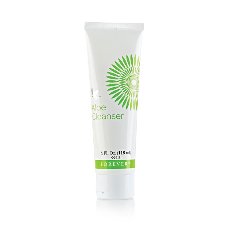 Image result wey dey for forever living gentle cleanser?