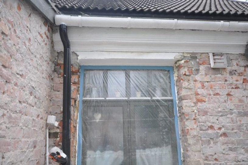 Tildekking av vinduer er VIKTIG!
