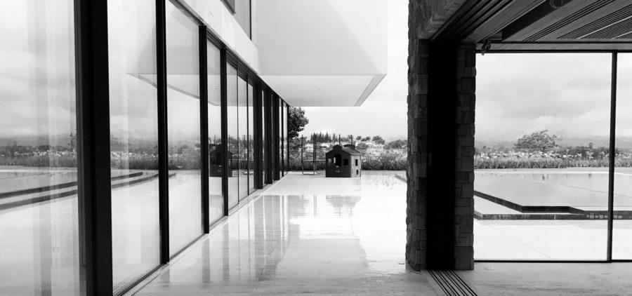 fenêtre minimaliste haut de gamme Hyline