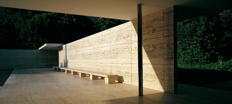 , HYLINE honore la mémoire de Mies van der Rohe