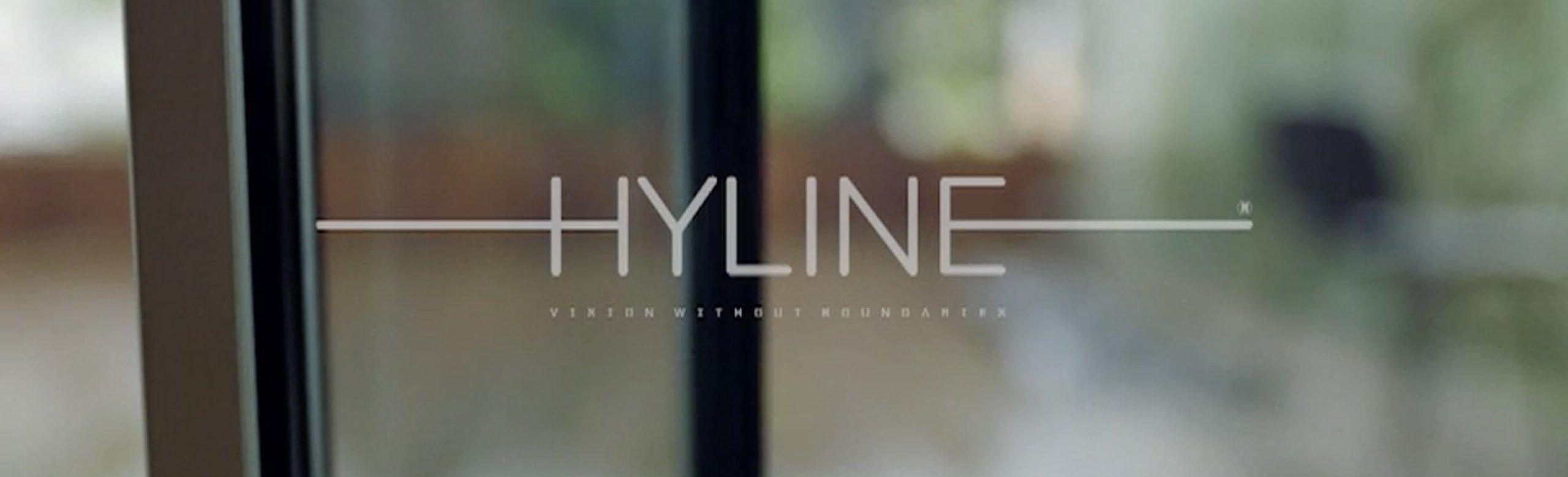 logo hyline