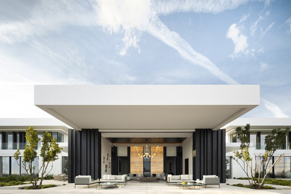 Villa Sao Paulo, LA ZAGALETA MARBELLA