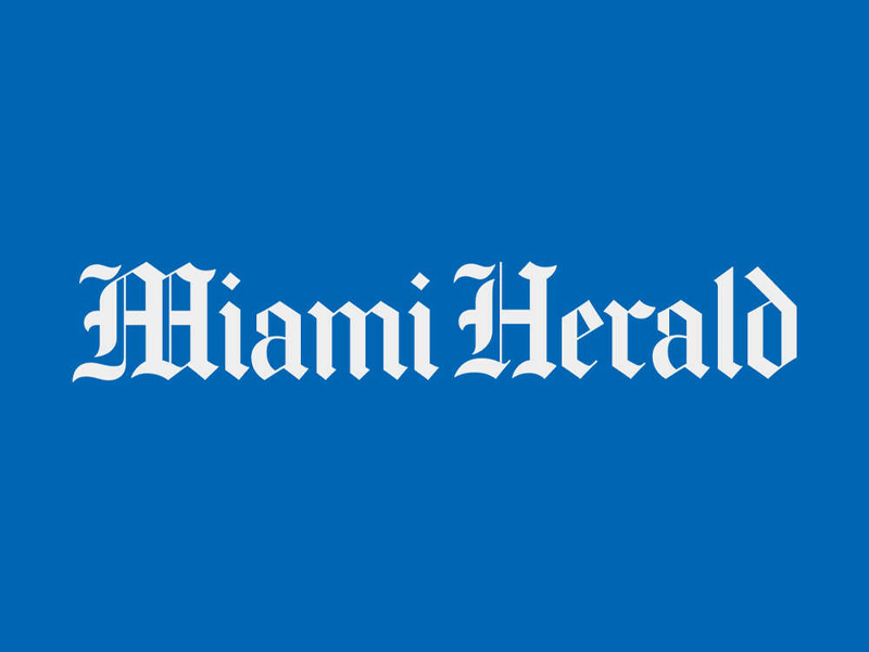 Miami Herald Mention