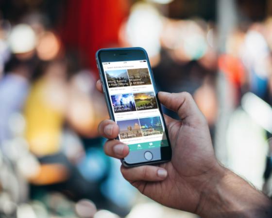 OuiGo Travel App