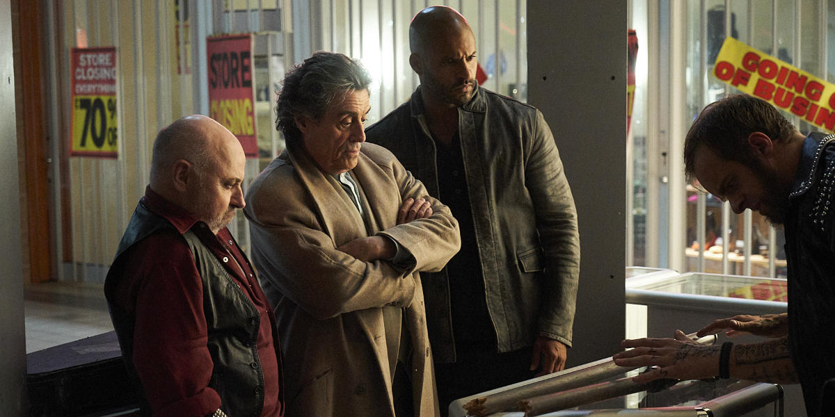 American Gods' season 3 news, release date, trailer, more | Hypable