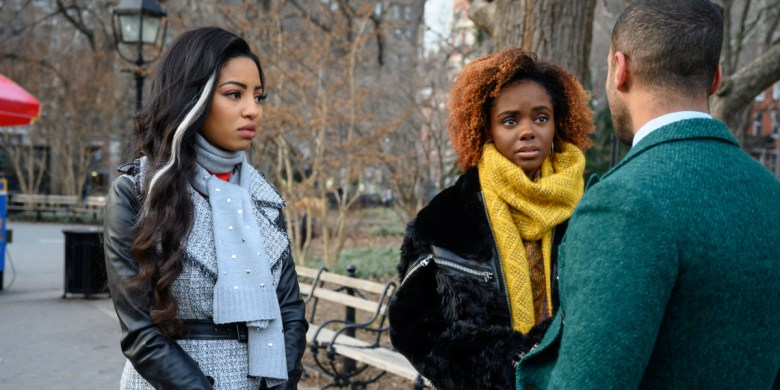 katy keene come together recensione season finale