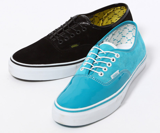 vans-vault-era-sneaker Vans Vault Patent Leather Authentic Pack