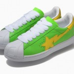 a-bathing-ape-skullsta-neon-sneakers-2-150x150 A Bathing Ape Skullsta Sneakers