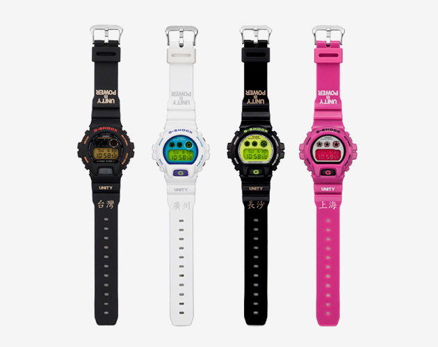 subcrew-casio-gshock-watches-1 Subcrew x Casio G-Shock Watches