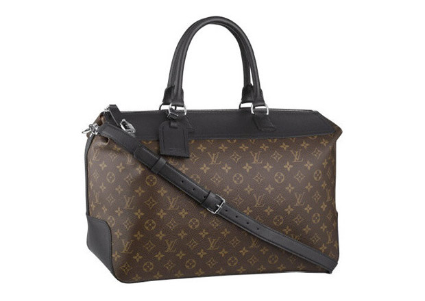 louis vuitton 2009 fw bags 5 Louis Vuitton 2009 Fall/Winter Bag Collection