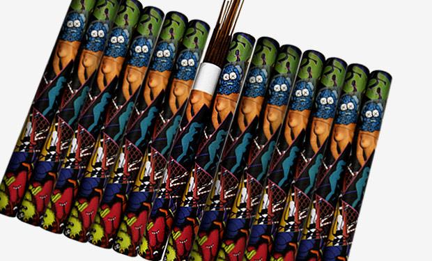 original fake incense sticks r OriginalFake Incense Sticks