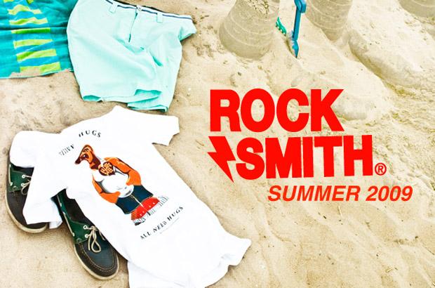 rocksmith 2009 summer collection 1 Rocksmith 2009 Summer Collection