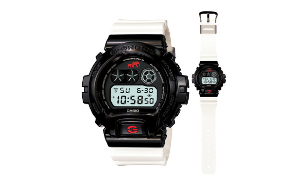 the brooklyn circus casio gshock dw 6900 The Brooklyn Circus x CASIO G SHOCK DW 6900