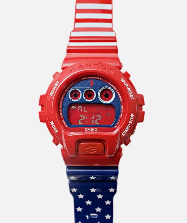 union nyc pegleg casio gshock dw 6900 2 UNION NYC x PEGLEG x CASIO G SHOCK DW 6900