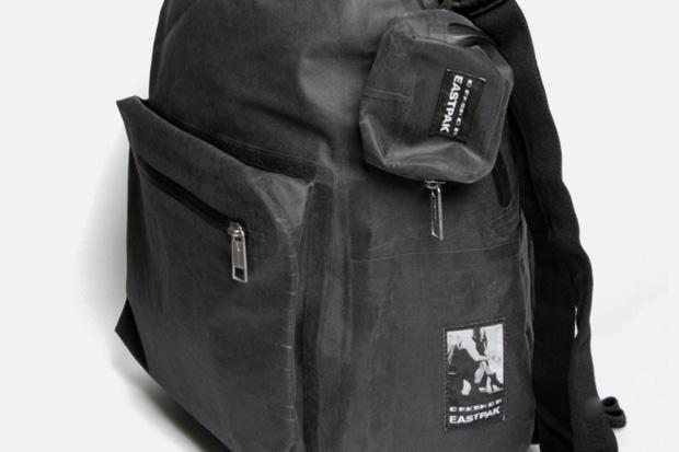 rick owens drkshdw eastpak 2009 fall winter bags 1 Rick Owens DRKSHDW x Eastpak 2009 Fall/Winter Bag Collection