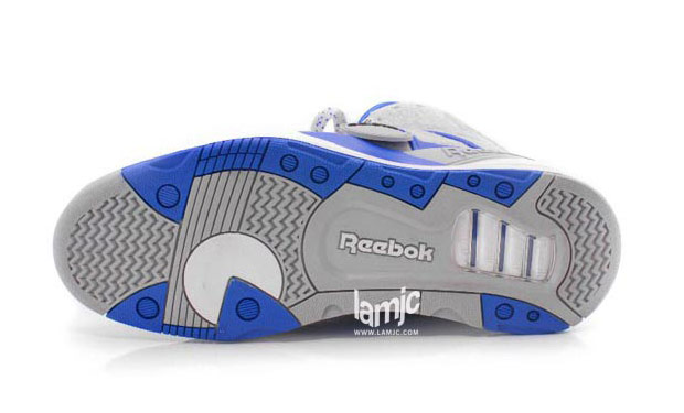 colette reebok pump 20th anniversary sneakers 3 colette x Reebok Pump 20th Anniversary Sneakers