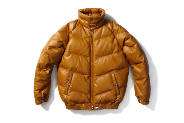 bape bathing ape 2009 fall winter outerwear 6 A Bathing Ape 2009 Fall/Winter Outerwear New Release