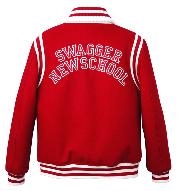 swagger new school stadium jacket 3 swagger New School Stadium Jacket