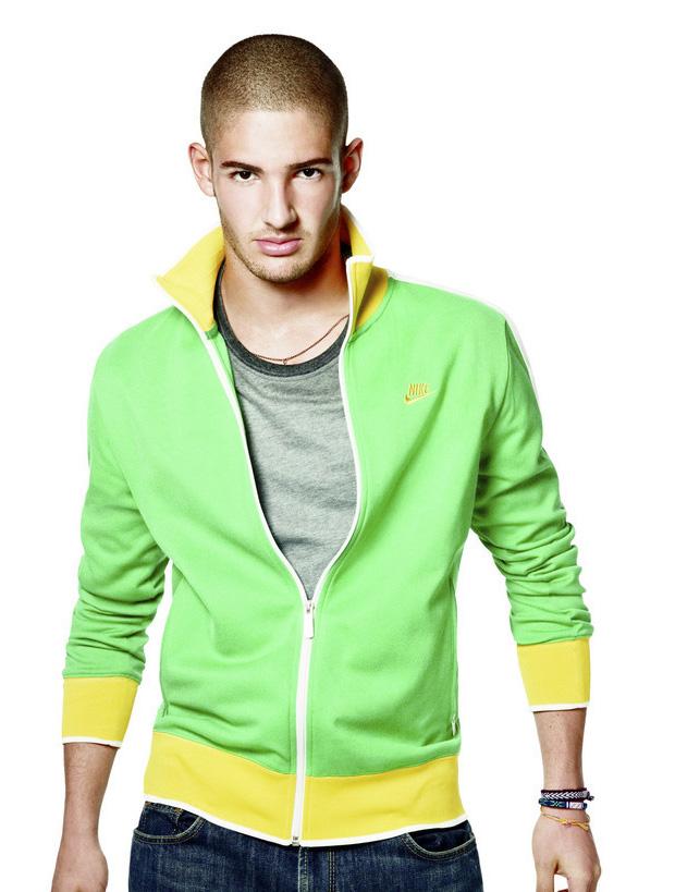 nike sportswear 2010 spring n98 track jacket 5 Nike Sportswear 2010 Spring Collection N98 Track Jacket