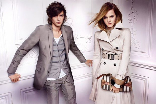 burberry 2010 spring ad campaign 9 Burberry 2010 Spring Ad Campaign