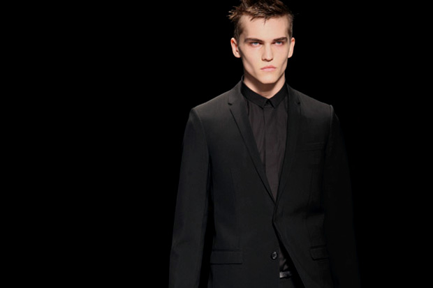 dior homme 2010 fall winter 3 Dior Homme 2010 Fall/Winter Collection