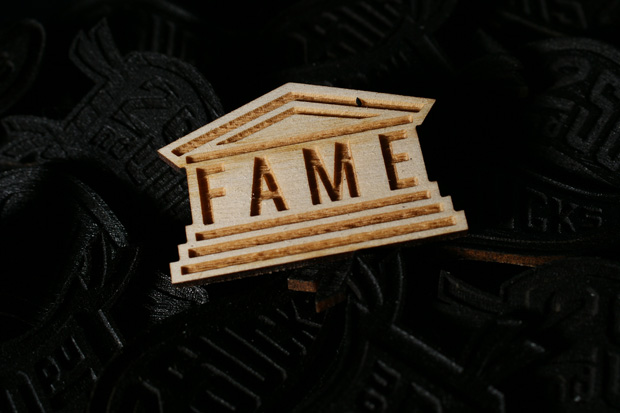 good wood hall of fame accessories 7 Good Wood x Hall of Fame Accessories