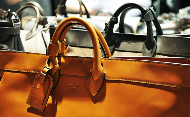 louis vuitton 2010 fall accessories collection 6 Louis Vuitton 2010 Fall Accessories Collection