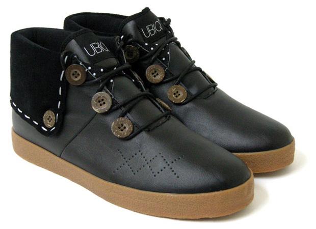 ubiq bo ro mid leather 2 Ubiq Bo Ro Mid Leather