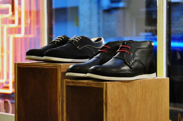 edwin folk footwear 0 Edwin x Folk Footwear