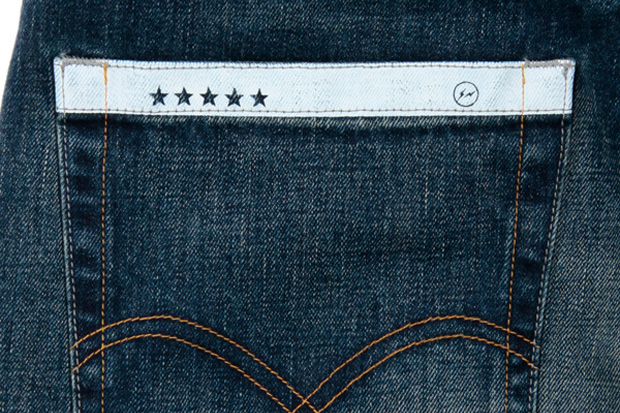 levis fenom regular line denim 1 Levis Fenom Regular Line Denim