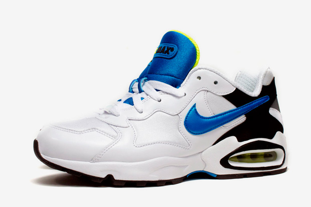 nike air max triax 94 neptune blue 1 Nike Air Max Triax 94 Neptune Blue