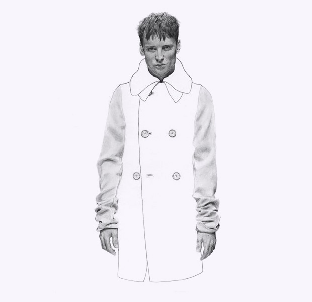 an illustrated look modern mens fashion richard kilroy 9 An Illustrated Look At Modern Mens Fashion by Richard Kilroy