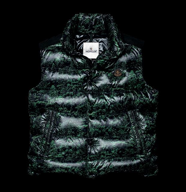 pharrell williams moncler outerwear 2 Pharrell Williams x Moncler Outerwear Collection