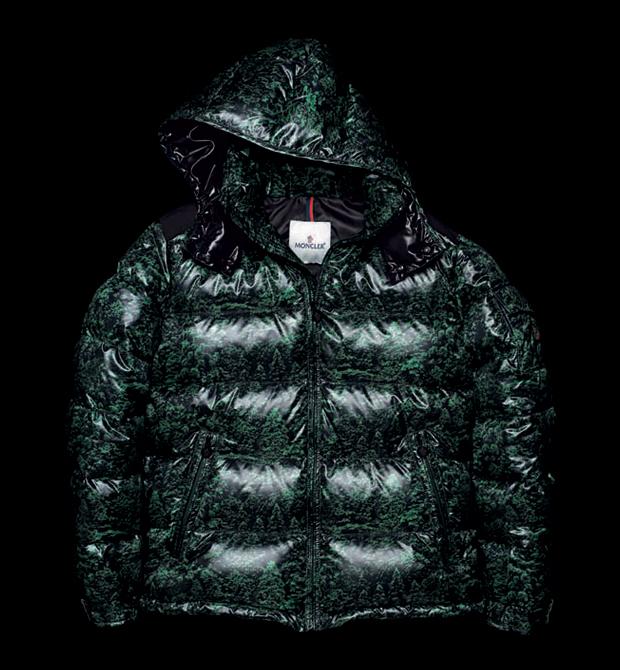 pharrell williams moncler outerwear 3 Pharrell Williams x Moncler Outerwear Collection