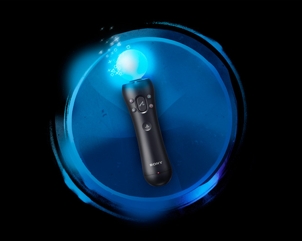 playstation move 2 Playstation Move Announcement