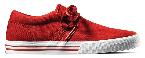 supra red canvas series 2 Supra Red Canvas Series