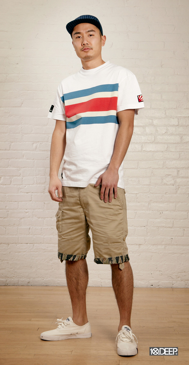 10 DEEP 2010 Lookbook - 4