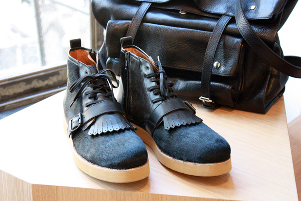 31 philip lim 2010 fall winter footwear 4 3.1 Philip Lim 2010 Fall/Winter Footwear Collection Preview