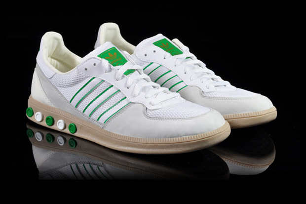 adidas originals handball 5 plug adidas Originals 2010 Spring Handball 5 Plug