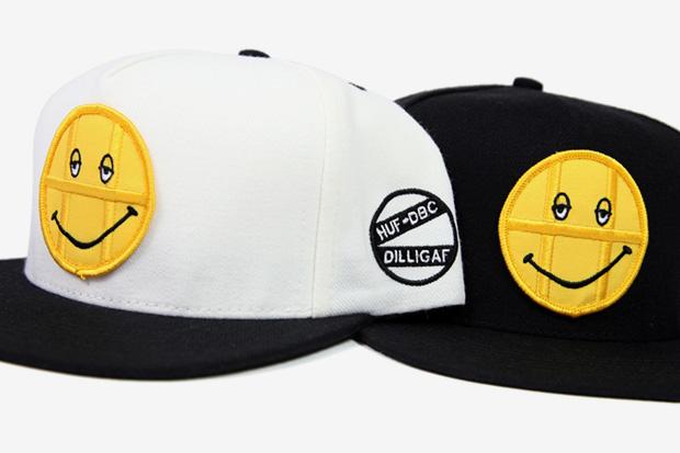 huf 2010 spring tshirt hats 7 HUF 2010 Spring Tees & Hats